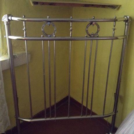 Кровать СССР ретро с сеткой