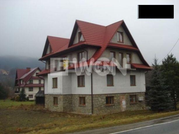 Dom wolnostojący Mszana Dolna wynajem pokoi