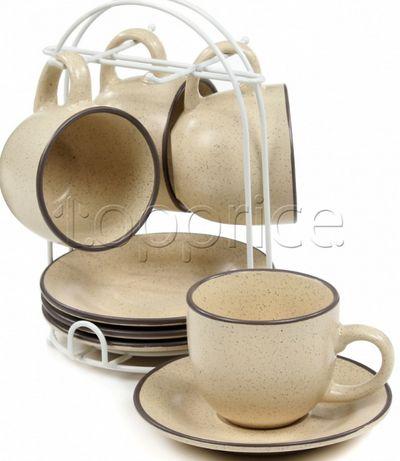 Чайный сервиз на 4 персоны Milika
