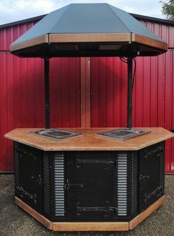 Grill, bar, elektryczny