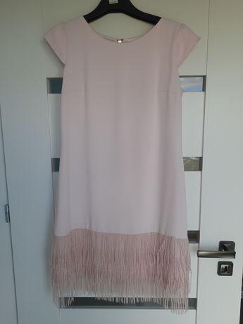 Nowa sukienka 40