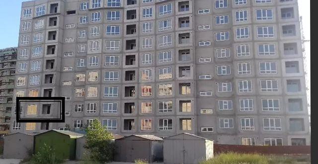 Продам 1-ком квартиру новострой
