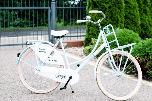 Rower damski Loekie 28'' NR 165SG