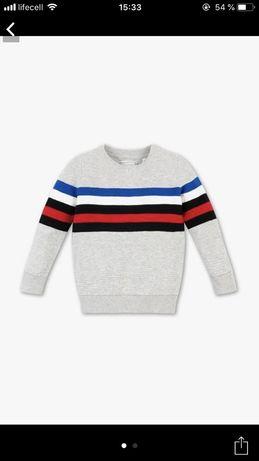 Продам ,кофта,джемпер,свитер на мальчика c&A 2-3 года
