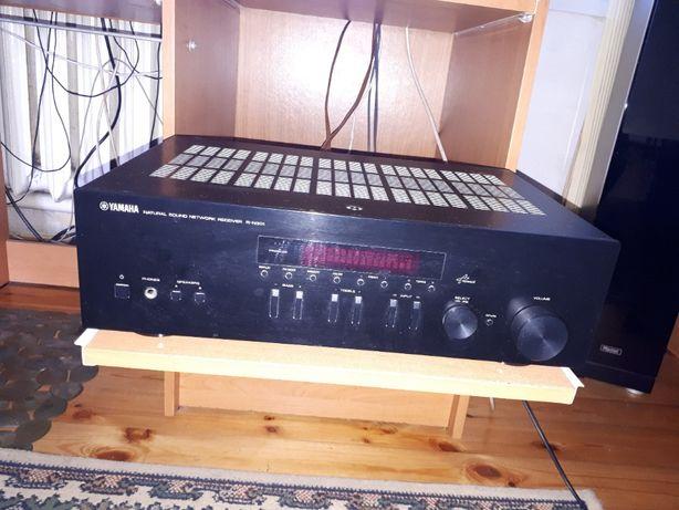 Amplituner sieciowy stereo Yamaha R-N301