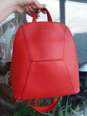 Рюкзак красный ,рюкзачек