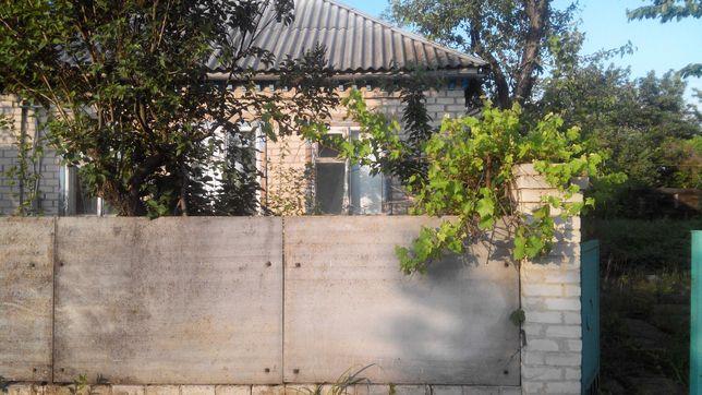 Продам дом пгт Чаплино