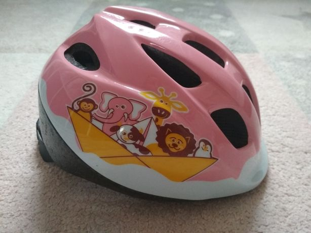 Kask rowerowy Btwin Baby