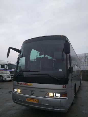 Автобус FR1 Bellas