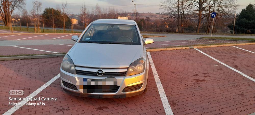 Opel astra h 1.7 cdti Libiąż - image 1