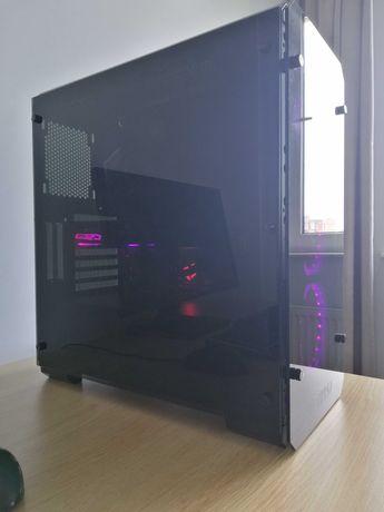 Компьютер Gtx 1660ti + Ryzen 5 2600