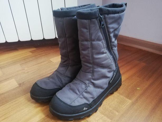 Buty męskie-młodzieżowe Quechua roz 41