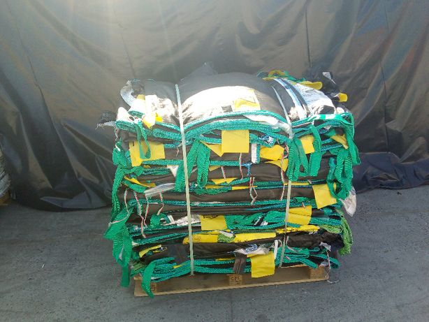 Worki Big Bag na Złom , metale kolorowe 1000kg 1m3