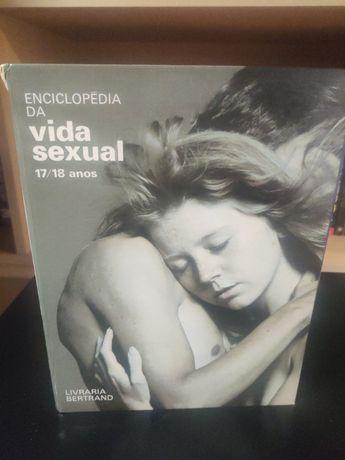 Livro-Enciclopédia da vida Sexual
