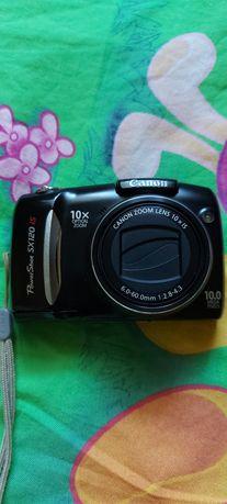 Фотоаппарат Canon PC1431