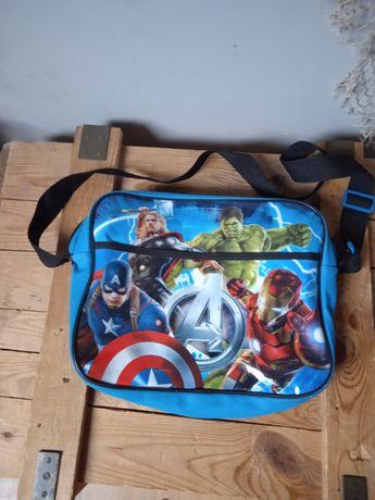 Torba Avengers.             .