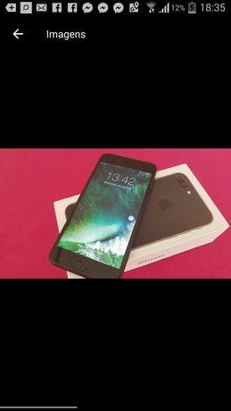 IPhone 7 plus/entrega