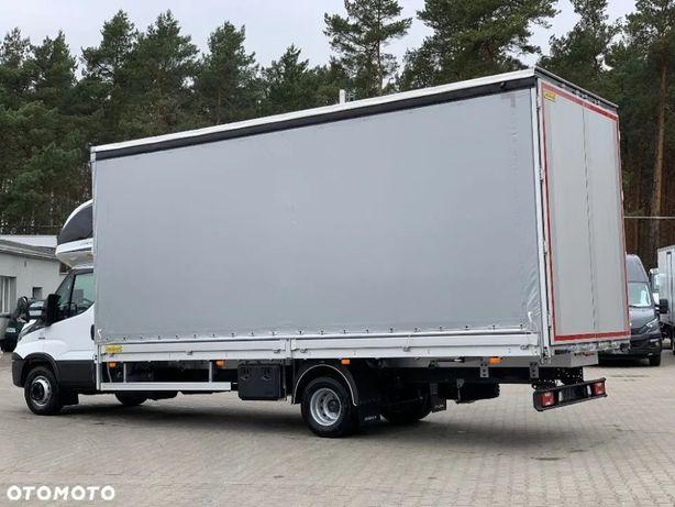 Transport od 1zł/km ! Cała EUROPA ! Przeprowadzki Niemcy Francja TANIO