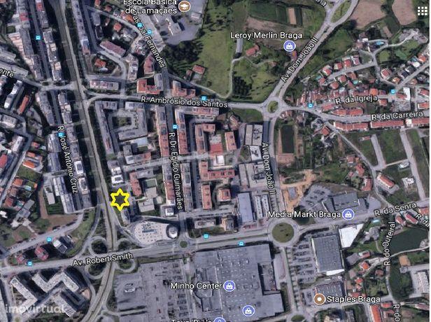 Propriedade Horizontal - Zona Nova da Cidade de Braga