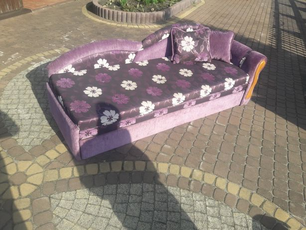 kanapa sofa mlodziezowa