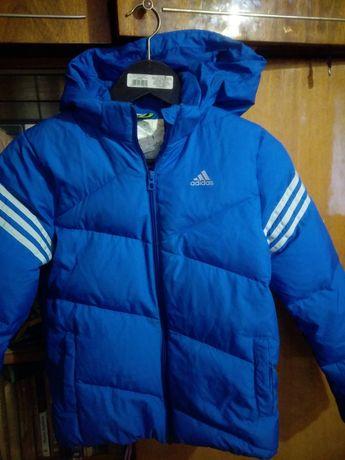 Куртки детские на 140 см