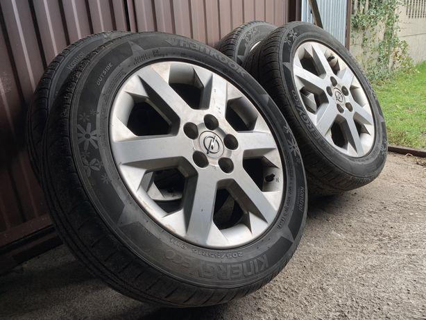 """Felgi 16"""" GM Opel"""