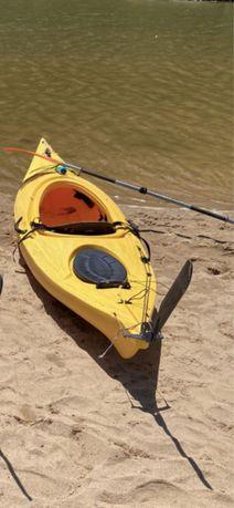 Kayak wr  para mar e rio
