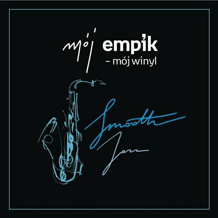 %% Smooth Jazz (VA) LP vinyl (folia) Łomża - image 1