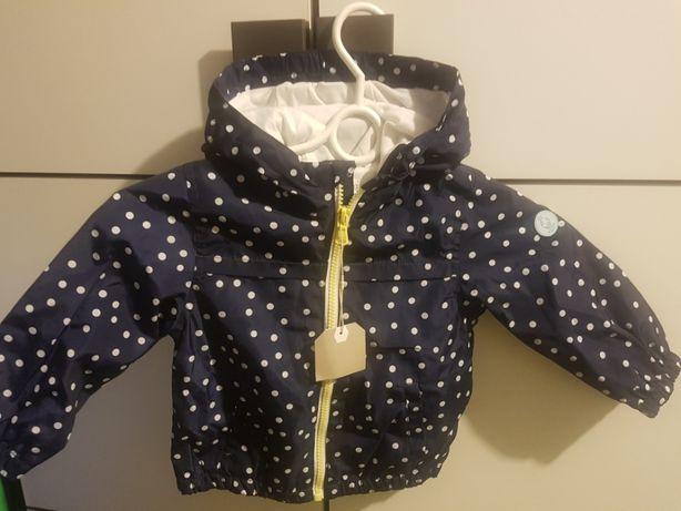 kurtka Zara Baby 18-24 mce 92 cm Nowa