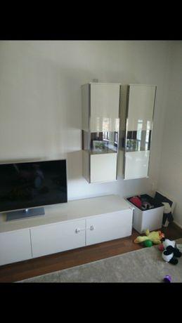 Colunas - Box - mobiliário sala