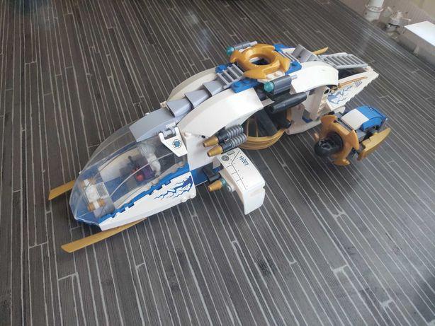 Космический корабль, аналог lego
