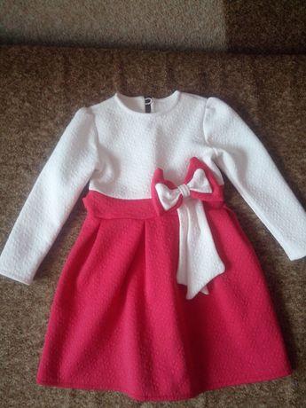 Сукня на 2-3 роки