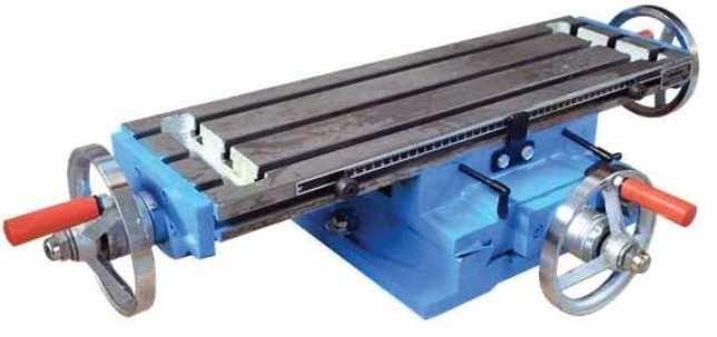Mesa de Fresar para Engenho de Furar 640 x 205 mm