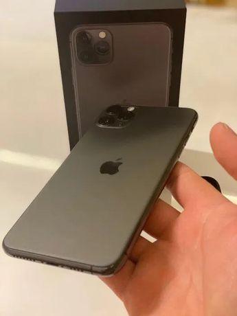 iPhone 11 PRO MAX na gwarancji, bez zarysowania, jak nowy. OKAZJA!