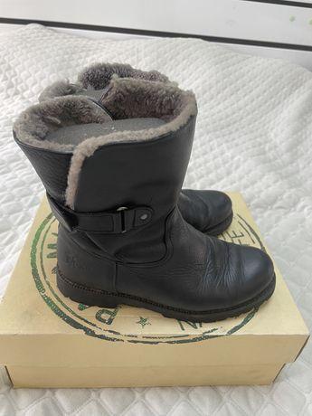 Зимние ботинки Panama Jack