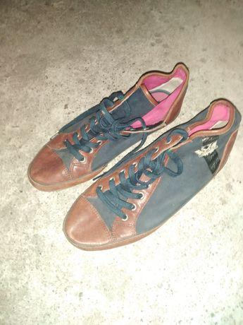 Oddam za darmo buty męskie