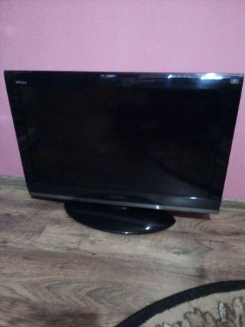 Telewizor plazma Toshiba 32 cale. Nie działa. Wieczorem grał rano nie.