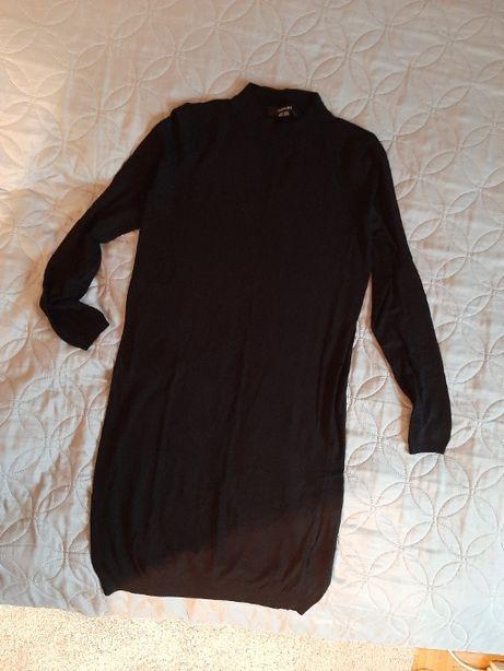 Sukienka tunika dzianinowa Esmara (M 40/42)