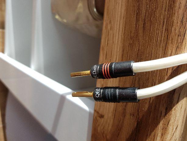 Przewody głosnikowe Qed x-tube 400