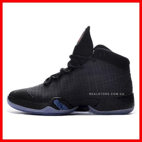 """Кроссовки Nike Air Jordan XXX """"Black Cat"""". Найк Аир Джордан 30. ТОП!"""