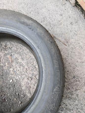 Зимнее колесо с шипами 1 шт. Nord Frost r15 185/65