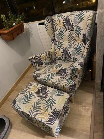 Cadeirao ikea como novo