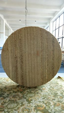 Щит JVD TARGET strawtec round 125X15
