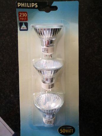 Lampadas de halogéneo Philips. Novas ou usadas