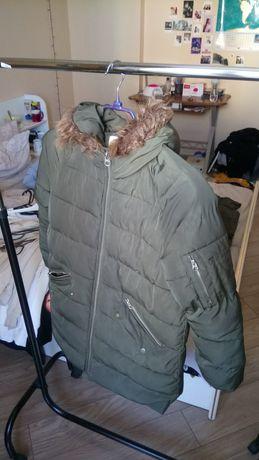 Куртка / пальто Zara на ріст 164 сантиметрів