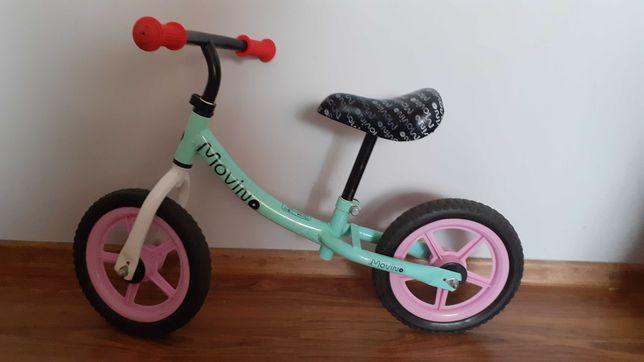 Rowerek biegowy 12''