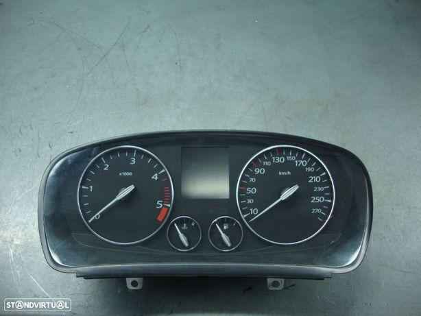 Quadrante Renault Laguna III 2.0 Dci/2011, ref.ª 248100006R