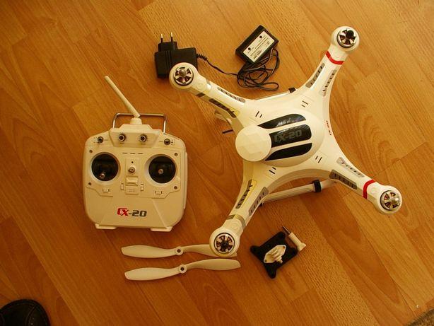 Dron Cx-20 powystawowy