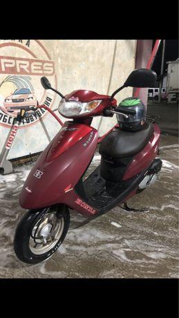Продам Honda dio af 62 Хороший торг у скутера)