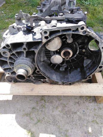 Skrzynia biegów VW Sharan 1,9TDI, maglownica